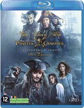 Pirates of the Caribbean 5 - Salazar's Revenge (Blu-ray)
