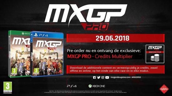 MXGP Pro- Xbox One - Milestone