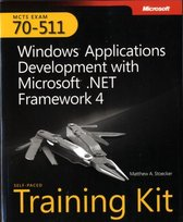 Windows® Applications Development with Microsoft® .NET Framework 4