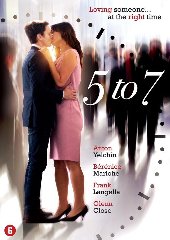 Dvd - 5 To 7