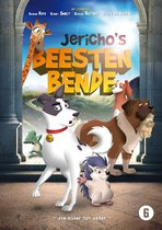 Speelfilm - Jericho's Beestenbende