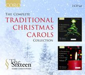Complete Traditional Christmas Carols Collection