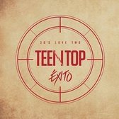 Teen Top 20'S Love Two Exito -Repack Album-