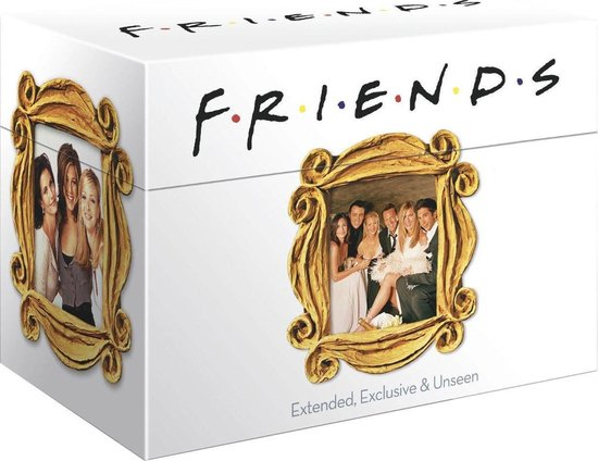 Friends - Complete Series (Import)