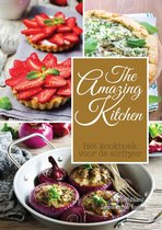 The amazing kitchen