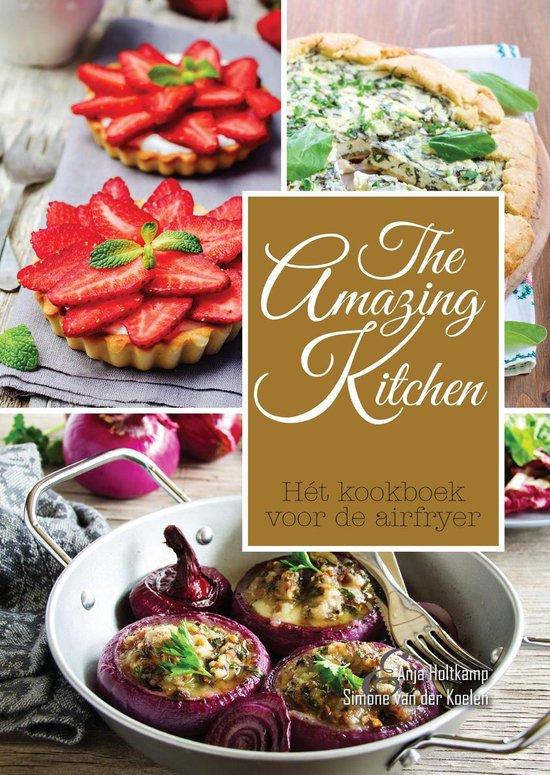 The amazing kitchen - Anja Holtkamp & Simone van der Koelen | Fthsonline.com
