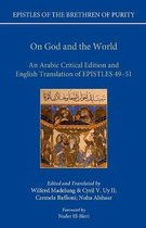Boek cover On God and the World van