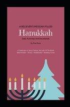 A Believer's Messiah-Filled Hanukkah