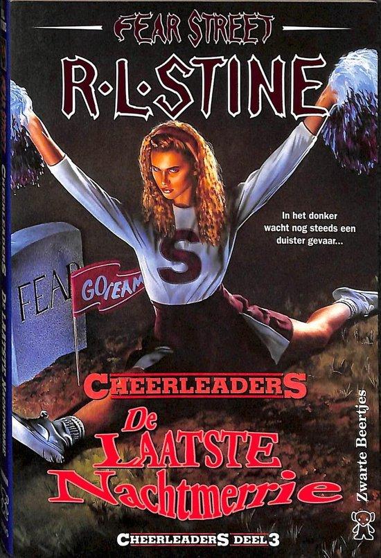Cheerleaders deel 3: De laatste nachtmerrie - R.L. Stine |