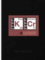 Elements: 2017 Tour Box