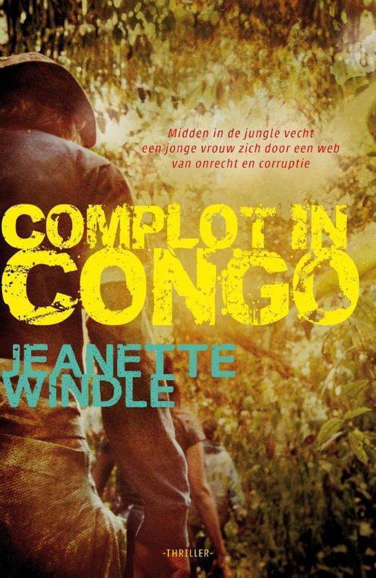 Complot in Congo