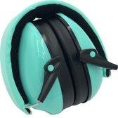 Kinder gehoorbescherming - Oorkap voor kinderen - Kinder oorbescherming