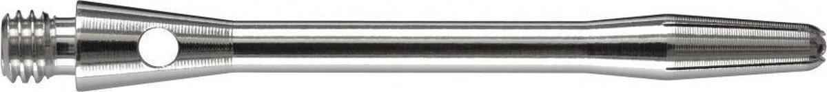 Harrows darts Shaft aluminium medium 3 stuks