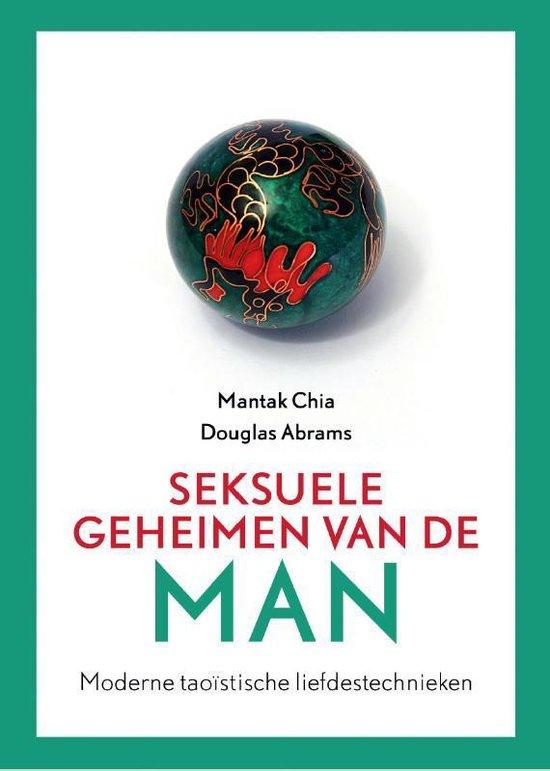 Seksuele geheimen van de man - Mantak Chia  