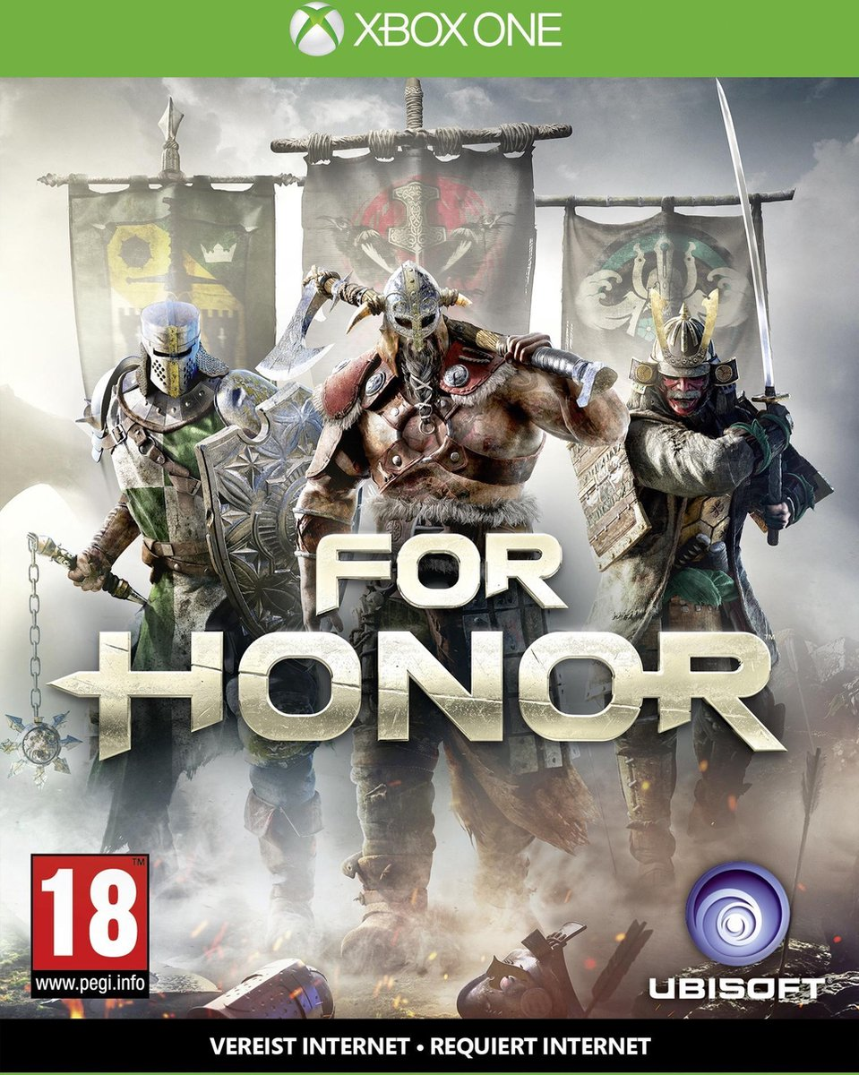 For Honor - Xbox One - Ubisoft