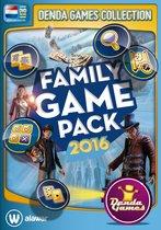 Family Game Pack - Winter Editie 2016 - Windows