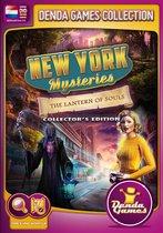 New York Mysteries 3 (Collectors Edition) - Windows
