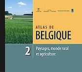 ATLAS DE BELGIQUE 2