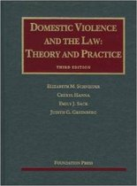 Domestic Violence and the Law