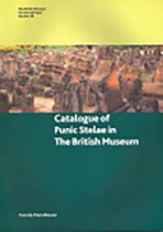 Catalogue of Punic Stelae in The British Museum