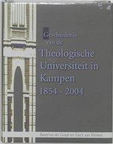 Geschiedenis Van De Theologische Univers