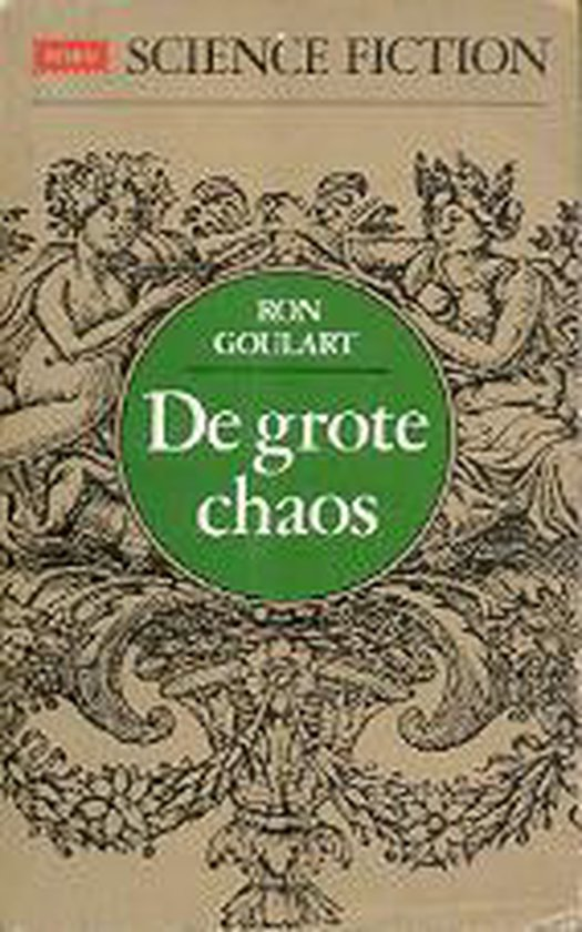 Grote chaos - Ron Goulart |