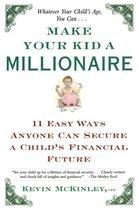 Omslag Make Your Kid a Millionaire