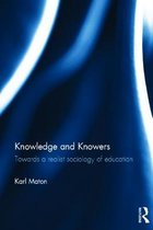 Knowledge and Knowers