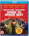 Where to Invade Next [Blu-ray] (import)