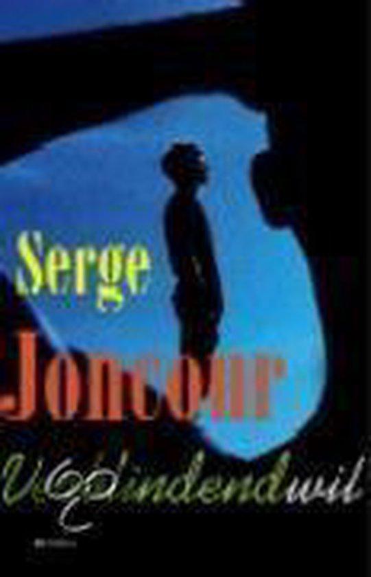 Verblindendwit - Serge Joncour |