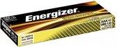 Energizer Industrial AAA, LR03 alkaline batterijen