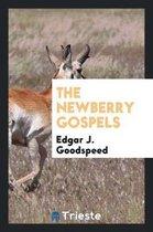 The Newberry Gospels