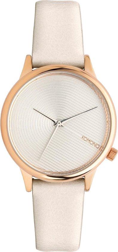 Komono Core Estelle Deco horloge KOM-W2471