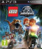 LEGO: Jurassic World - PS3