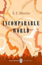 Incomparable World: Black Britain