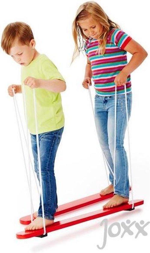 Afbeelding van het spel Summer skis (voor 2 kinderen)