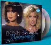 CD cover van Bonnie & José - Herinnering (CD+DVD), de mooiste ABBA-songs in het Nederlands van Bonnie St. Claire