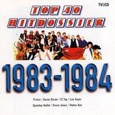 Top 40 Hitdossier 83-84