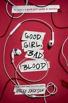 Boek cover Good Girl, Bad Blood van Holly Jackson