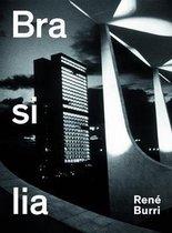 Rene Burri Brasilia