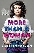 More Than a Woman