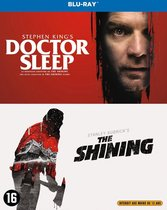 Doctor Sleep & The Shining (Blu-ray)