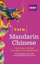 Talk Mandarin Chinese (Book/CD Pack)