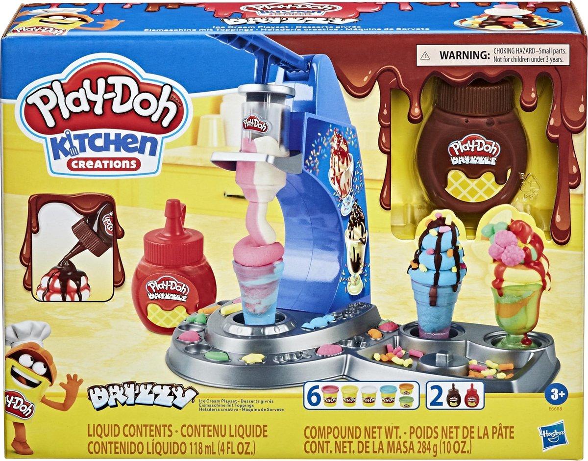 Play Doh Picknick Avontuur Klei
