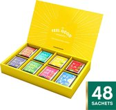 Lipton Wellness Selection Box - 48 zakjes