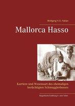 Omslag Mallorca Hasso