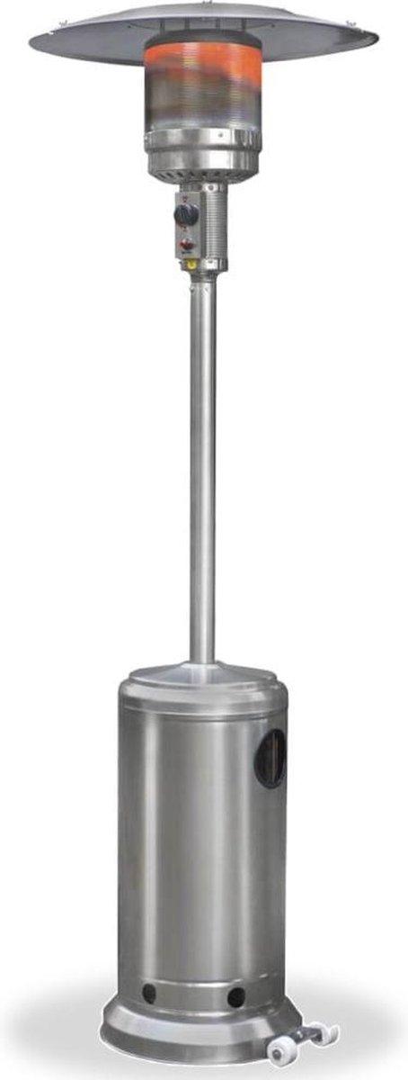 Terrasheater THG - 14000 Watt | RVS