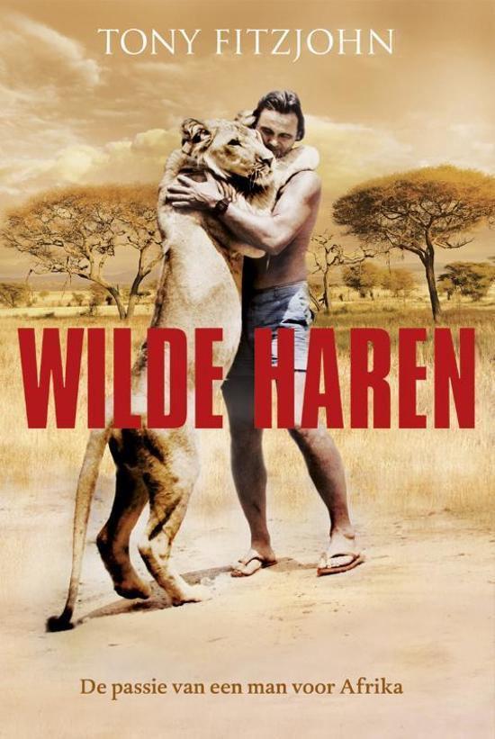 Wilde Haren