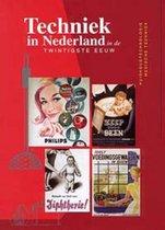 Techniek in Nederland in de Twintigste Eeuw Deel 4