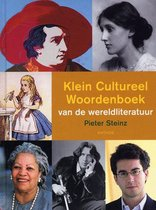 Klein Cultureel Woordenboek Van De Wereldliteratuur